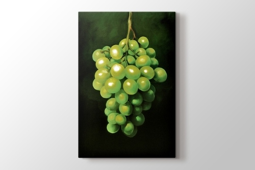 Picture of Green Grapes