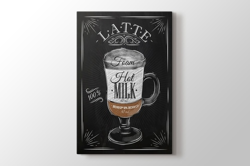 Picture of Cafe Latte