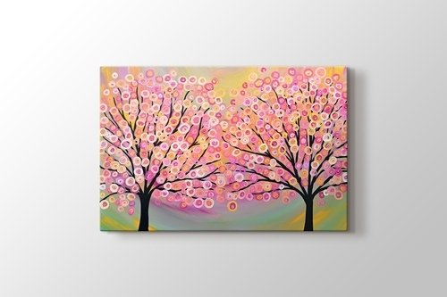 Picture of Abstract Trees