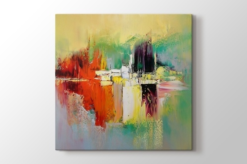 Picture of Abstract Colours