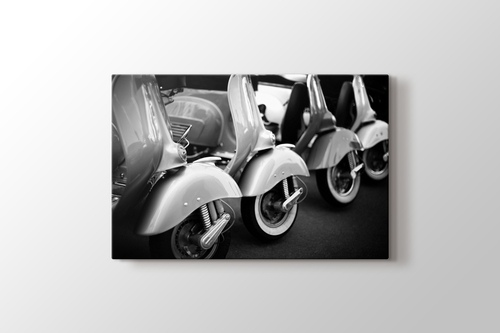 Picture of Vespa