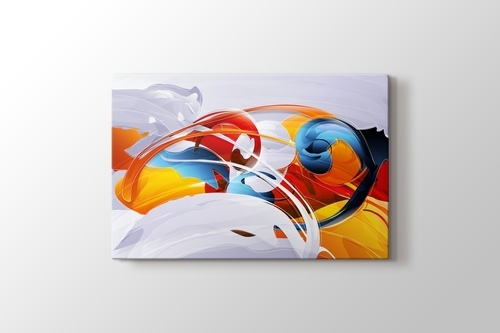 Picture of Abstract Graffiti
