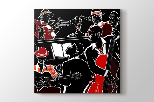 Picture of Jazz Group