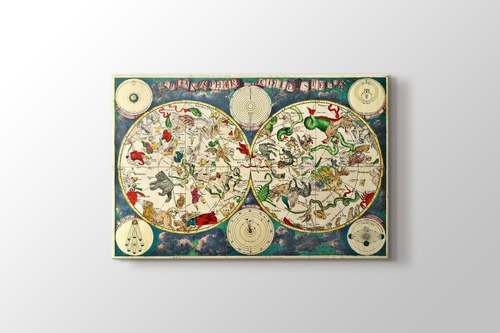 Picture of Planisphere Celeste