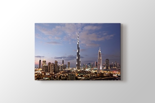 Picture of Burj Khalifa