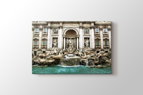 Picture of Trevi Fountain