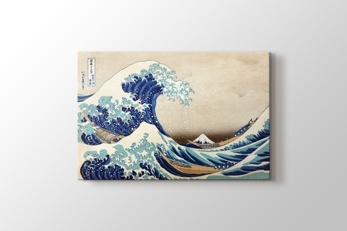 Picture of The Great Wave