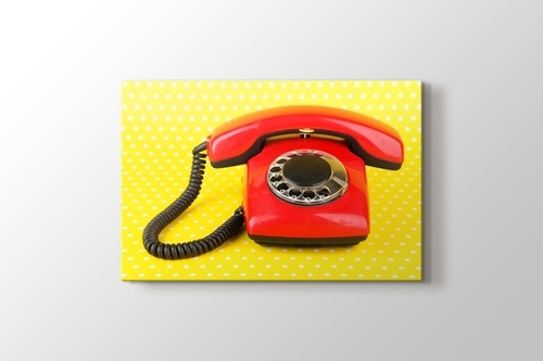 Picture of Red Phone