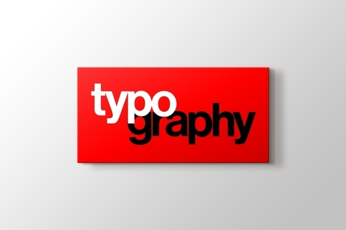 Picture of Typography