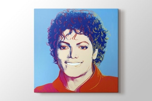 Picture of Michael Jackson