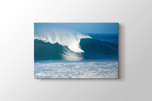 Picture of Surfing at the Ocean