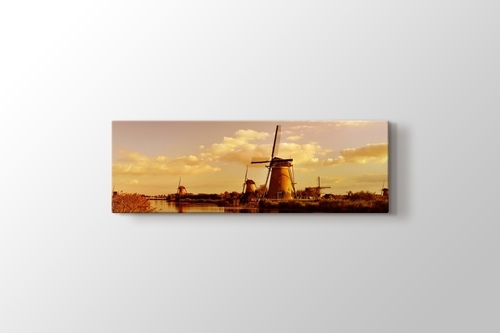 Picture of Holland - Wind Mills