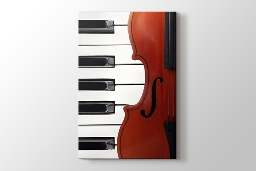 Picture of Piano Guitar