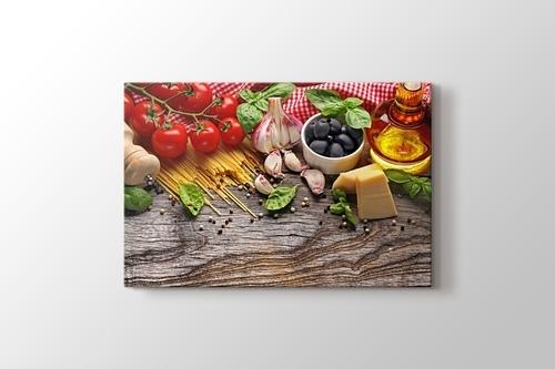 Picture of Mediterranean Food Culture