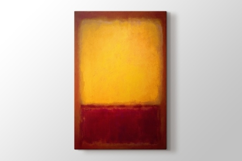 Picture of Yellow and Red