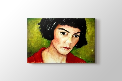 Picture of Amelie Poulain