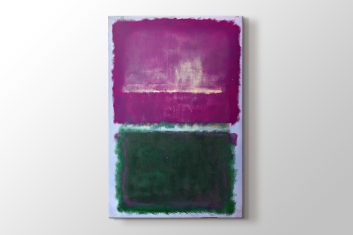 Picture of Lavender and Green