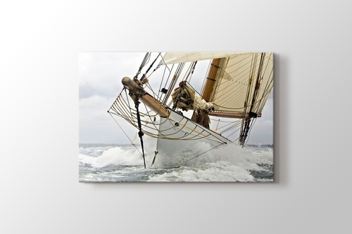 Picture of Hoist Sail