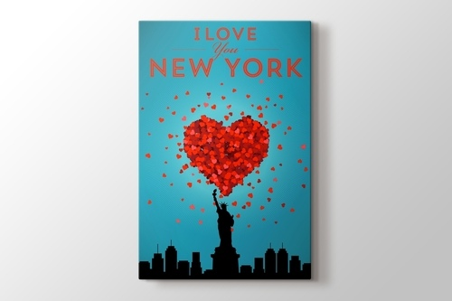 Picture of I Love New York