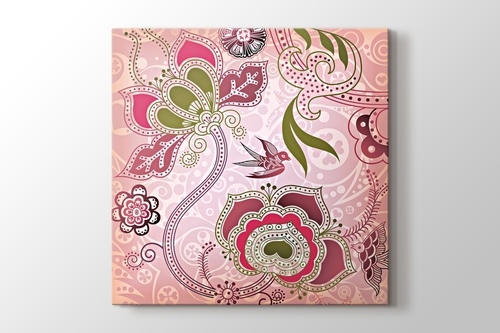 Picture of Abstract Floral