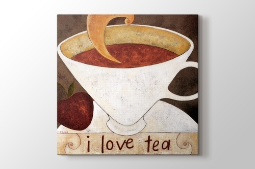 Picture of I Love Tea