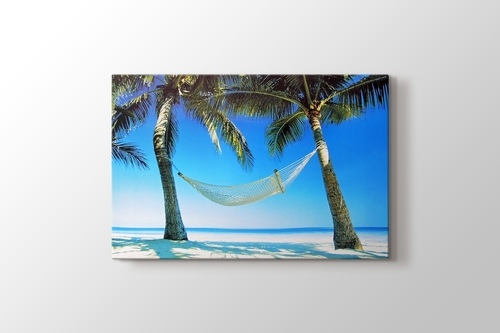 Picture of Maldives - Hammock