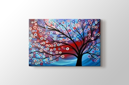 Picture of Abstract Tree