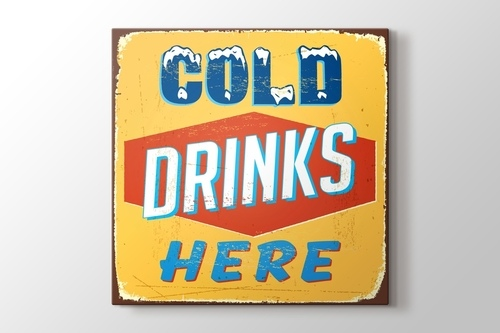 Picture of Cold Drinks
