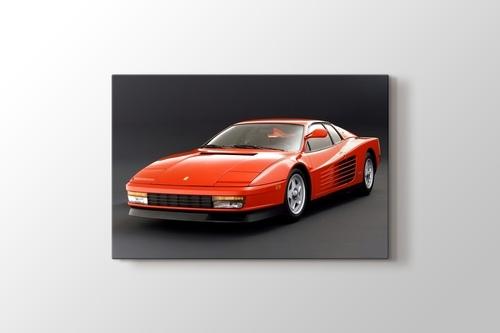 Picture of Ferrari Testarossa