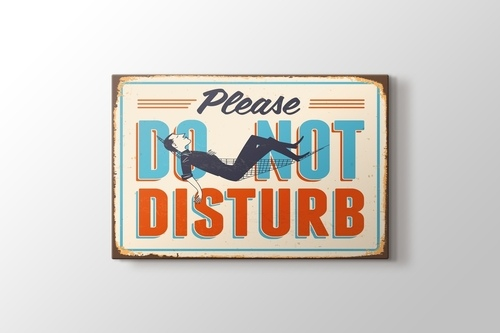 Picture of Do Not Disturb