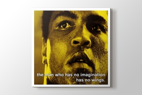 Picture of Muhammad Ali - Imagination