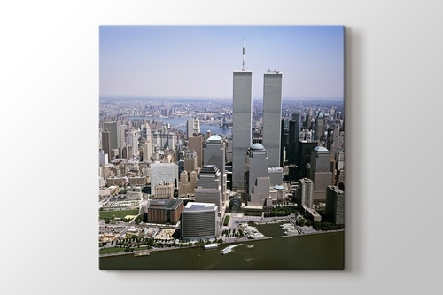 Picture of World Trade Center
