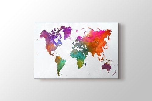 Picture of Watercolor World