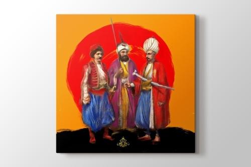 Picture of Divan Members