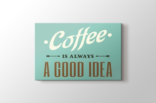 Picture of Coffee Good Idea