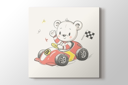 Picture of Teddy Car