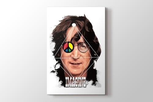 Picture of John Lennon