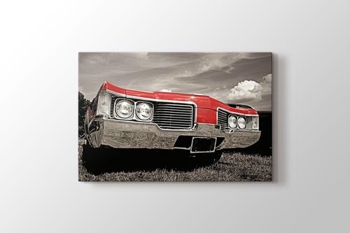 Picture of Retro Car