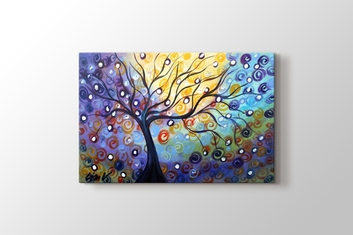 Picture of Violet Tree