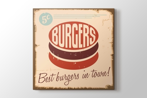Picture of Burgers