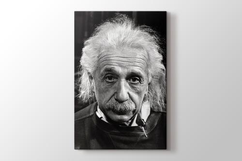 Picture of Albert Einstein