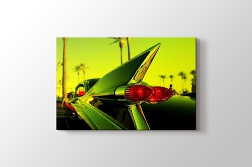 Picture of Siyah Cadillac