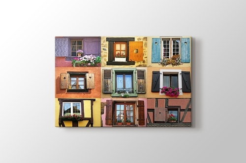 Picture of Many Windows
