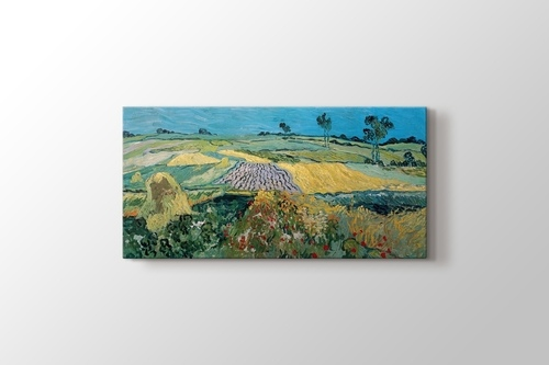 Picture of The Plain of Auvers