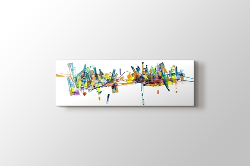 Picture of Abstract Motif
