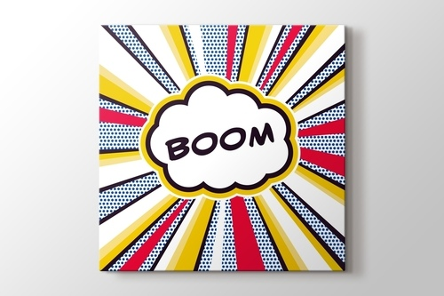 Picture of Boom
