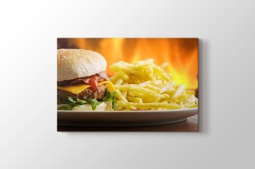 Picture of Hamburger