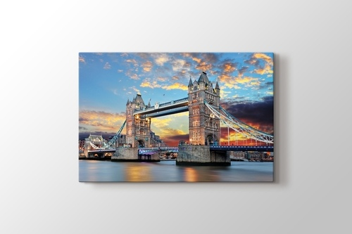 Picture of Tower Bridge