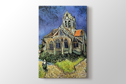 Picture of The Church at Auvers