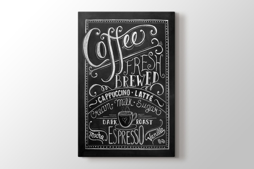 Picture of Coffee Fresh Brewed